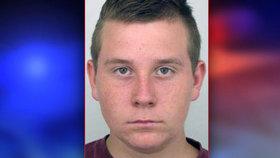 David (15) nepřišel do školy a má vypnutý mobil, hledá ho policie
