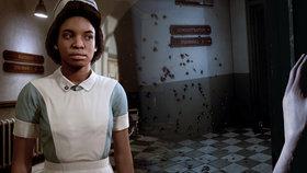 Hororové sanatorium na vlastní oči ve virtuální realitě: Recenze The Inpatient