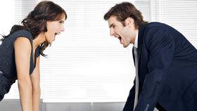 Hádky podle zvěrokruhu: Raci je nesnášejí, Berani rádi útočí!