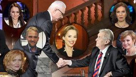 Jak prezidentská debata ovlivní výsledky voleb 2018? Slavní chválí Witowskou a koho pošlou na Hrad...