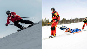 Lyžaři jsou k sobě bezohlední, říká Horská služba a varuje před jarními prázdninami