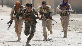 ISIS zaútočil na vojenskou akademii: Pět mrtvých a deset zraněných