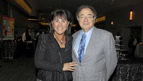 Miliardář a jeho žena byli zavražděni, potvrdila policie