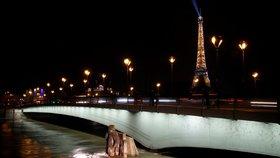 Seina v Paříži kulminovala. Záplavy si vyžádaly evakuaci 1500 lidí