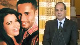 Lauru (33) odsoudili v Egyptě za prášky proti bolesti: Měla dostat milost, z vězení ji ale nepustili