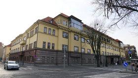 Radnice Prahy 1 zruší tendr ohledně Nemocnice Na Františku: Jednat bude pouze s magistrátem