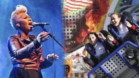 Nabitý únor v metropoli: Vyrazte na maraton Pána prstenů, do masopustního průvodu i na matějskou