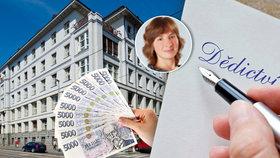 Nejste dědicem milionového majetku? Přes 200 tisíc pozemků a domů v Česku nezná majitele