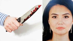Manžela zdrogovala a uřízla mu penis: Protože složil kompliment jiné ženě!