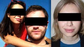 Policie našla nezvěstnou Marii s manželem Viktorem: Rodiče jsou v šoku!