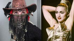 Jana Uriel Kratochvílová: Neprodala jsem tělo, Madonna mi kšeft vyfoukla!
