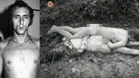 Vrah ukryl těla dívek na skládce u Valašských Klobouk: Dopadli ho druhý den. Případ inspiroval film Smrt stopařek