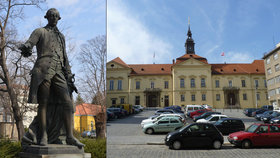 Monumentální pomník se vrací: Císař Josef II. se přestěhuje z blázince do centra Brna