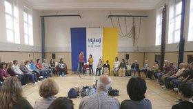 Miluj svůj život: Léčitelé, guruové i astrologové přijedou do Prahy přednášet o ezoterice a duchovnu
