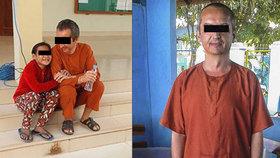 Wendiho propuštění v ohrožení: Pokud se nedostane ven hned, odsoudí ho i bez důkazů, tvrdí přátelé
