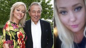 Dominika Gottová: Chystá rodinnou svatbu! Táta s ní ale nepočítá!