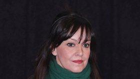 Tereza Brodská trpí kvůli roli: Musí ztloustnout a má bolesti!