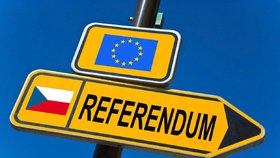 ČSSD má svůj návrh zákona o referendu. Hlasovat o Bruselu či NATO neumožňuje