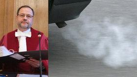 Konec dieselů v Německu? Soud rozhodne o zákazu naftových aut