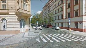 Natáčení filmu v sobotu uzavře tramvajové obratiště Zvonařka. Linka 23 pojede do Nuslí
