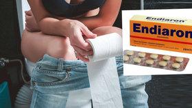 V lékárnách došel Endiaron. Víme, proč lék proti průjmu není k sehnání