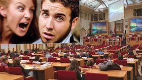 Odborníci v Praze na konferenci mluvili o domácím násilí: Čelí mu i muži a senioři