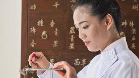 Čínská medicína má recept na dlouhý život