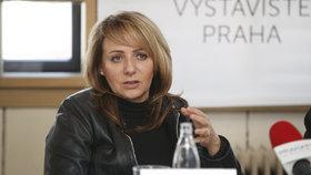 """Krnáčová končí. """"Zpovykané Pražany"""" primátorka ve volbách přenechá jiným"""