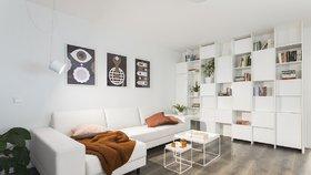 Jak se staví sen: Úžasná kuchyň pro invalidní důchodkyni! A nejen to...