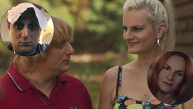 Bývalí manželé Pazderková s Pavláskem: Odletěli spolu do Austrálie!