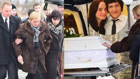 Vyšetřování vraždy Jána Kuciaka a jeho snoubenky: Tvrdá rána pro matku zavražděné!