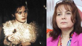 Zneužili Popelku Šafránkovou! Bude se herečka soudit?