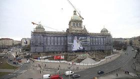 Národní muzeum slaví 200 let: Návštěvníkům otvírá i běžně nepřístupné prostory