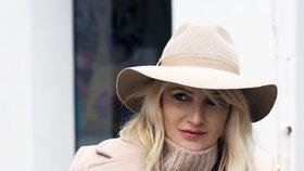 Alena Šafratová: Nemám děti, abych mohla žít život, jaký chci já!