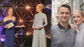 Moderátorka Adela Banášová: Lev mě naučil improvizovat