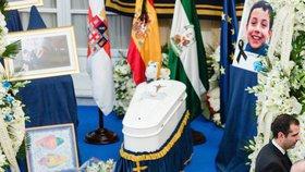 Tělo Gabriela (†8) našli v kufru macechy: Byl uškrcen v den, kdy zmizel, ukázala pitva