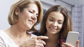 Co to znamená, když vaše děti či vnoučata říkají: LOL, WTF, OMG a další zkratky?
