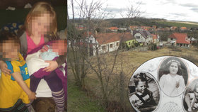 Ta vesnice na Znojemsku je snad prokletá! Při požárech tu zemřelo už šest dětí