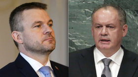 """""""Polarizovat nebudou."""" Pellegrini chce do úterý Kiskovi představit své ministry"""