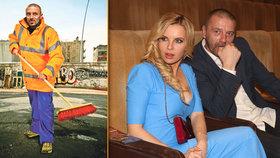 Tomáš Řepka odsouzen! Bývalý milionář nafasuje koště a slušivou uniformu