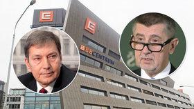 """Rozštěpí nový jaderný blok ČEZ na víc firem?  """"Hloupost,"""" burcuje ministr"""