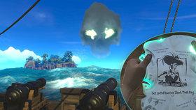 Pirátská pitka a pak bl*tka! Recenze Sea of Thieves