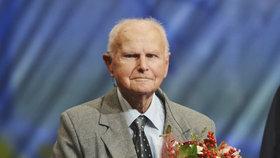 Bojoval proti nacistům, vydržel zajetí i uranové doly: Zemřel válečný hrdina Josef Holec