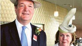 Novinář umlátil ženu kladivem: Janinu smrt sváděl na zloděje! Dostal 10 let