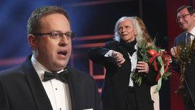 Moderátor Thálií Moravec: Nezvládl ukočírovat hosta, hrozila mu pokuta!