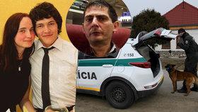 Italský investigativní novinář Papaleo: Kuciaka se snoubenkou zabili hloupí Češi nebo Slováci