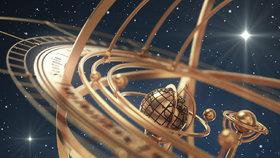 Horoskop na duben: Býky čeká spousta lásky, Lvy nové začátky