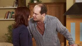 Tento týden v Ulici: Anča se odváže, Robertovi vyhrožuje Ája