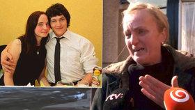 Matka Kuciakovy snoubenky na dně: Policie ničí stopy! Posílají mě na smrt, mluví o ďáblovi, líčí anonymy