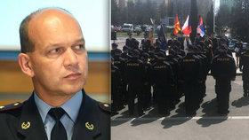 Balkánská trasa se opět plní uprchlíky? Čeští policisté vyrazili do Srbska a Makedonie